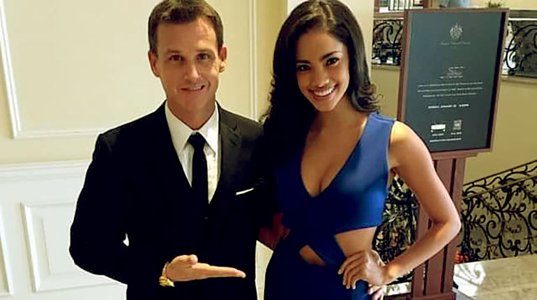 Image of Bryiana Noelle Flores Wiki: Age, Ethnicity, Facts about Rob Dyrdek's Wife