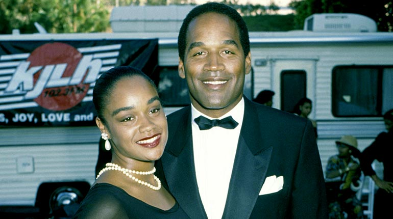 Image of Arnelle Simpson's Biography; Seven Facts About O. J. Simpson's Daughter