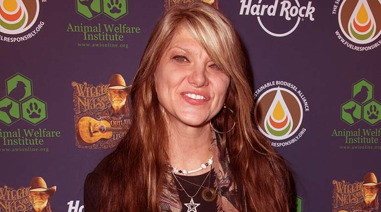 Image of Is Paula Nelson Married. Her Wiki-Bio, Age, And Parents!