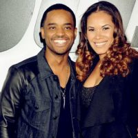 Image of Tomasina Parrott (Larenz Tate's Wife) Biography: 7 facts.