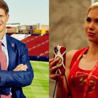 Image of Clark Hunt's Daughter Gracie Hunt Wikipedia, Age, Birthdate, Boyfriend.