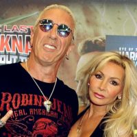 Image of Dee Snider Net worth, Age, Height. Meet his Wife, Suzette Snider