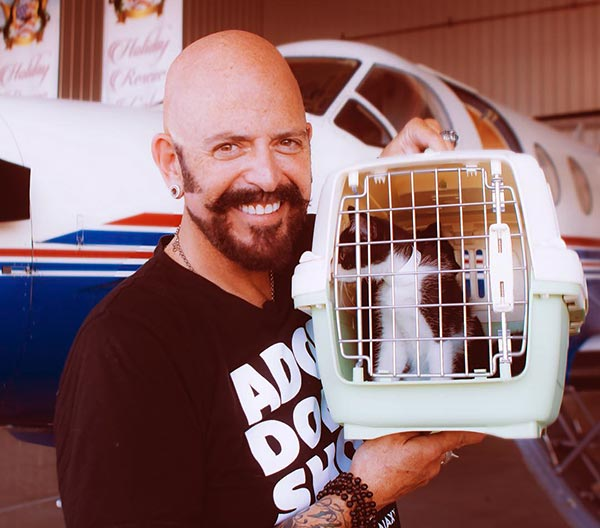 Image of Consultant, Jackson Galaxy net worth