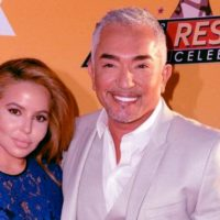 Image of Everything about Cesar Milan's Fiance jahira dar and their love life.
