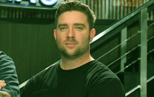 Image of Car Fix cast Jared Zimmerman net worth