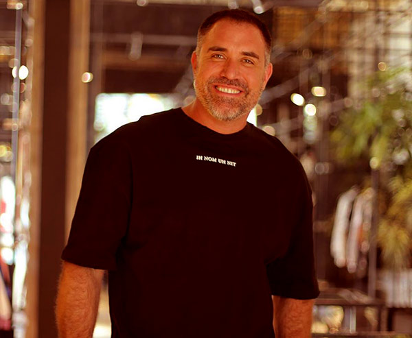 Image of Personal development coach, Mike Bayer