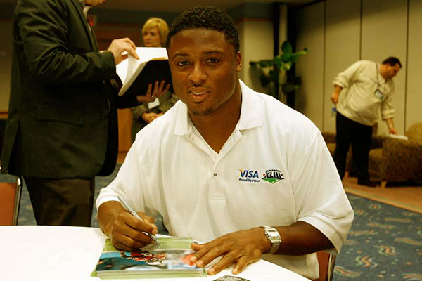 Image of Athlete, Warrick Dunn net worth
