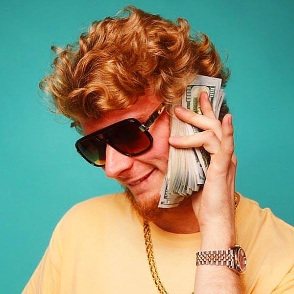 Image of Rapper, Yung Gravy net worth