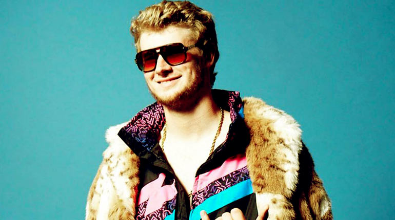 Image of Yung Gravy Net Worth, Height, Age, Wife