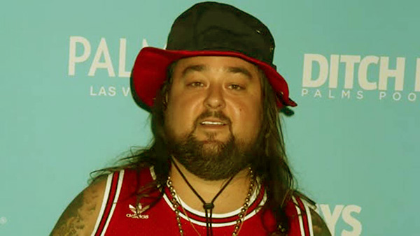 Image of Pawn Star cast Austin 'Chumlee' Russell net worth