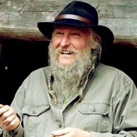 Image of Mountain Men Eustace Conway Net Worth, Wife, Death