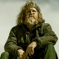 Image of What Happened to Marty on Mountain Men