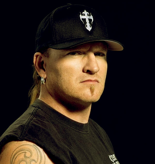 Image of Roli Szabo from the TV show, Counting Cars