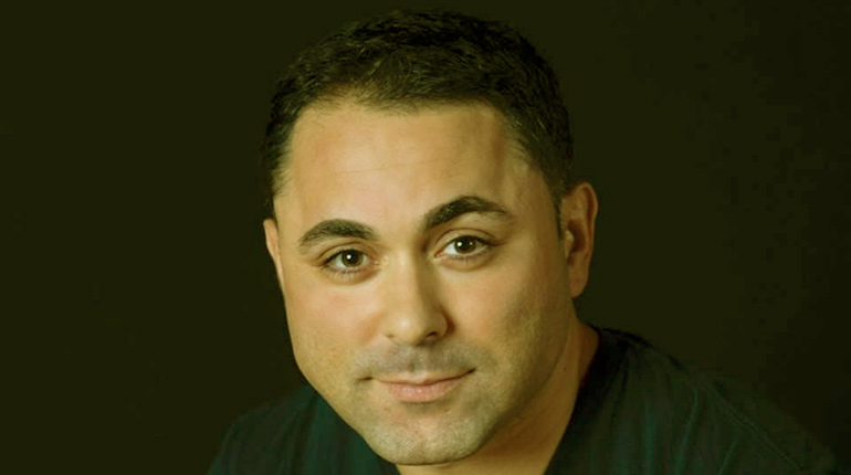 Image of Anthony Rodia Wife, Wikipedia, Bio, Net Worth and Facts.