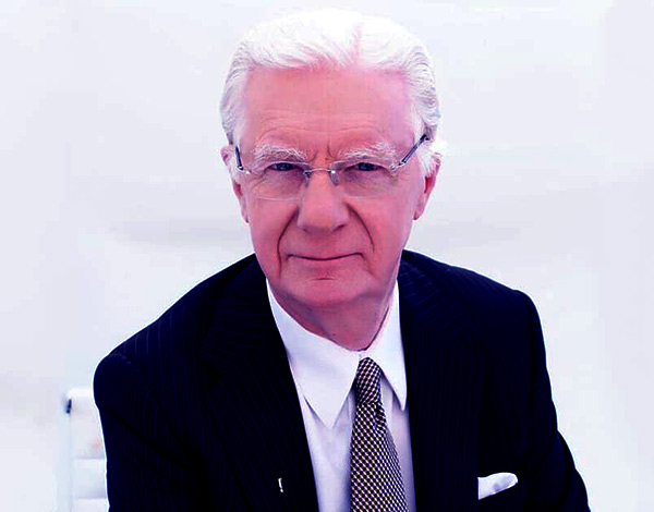 Image of Author, Bob Proctor net worth