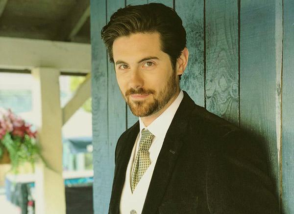 Image of Actor, Chris McNally net worth