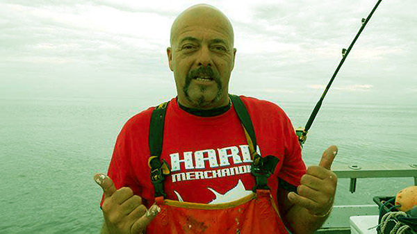 Image of Fisherman, Dave Marciano net worth