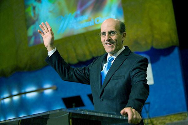 Image of Pastor, Doug Batchelor net worth