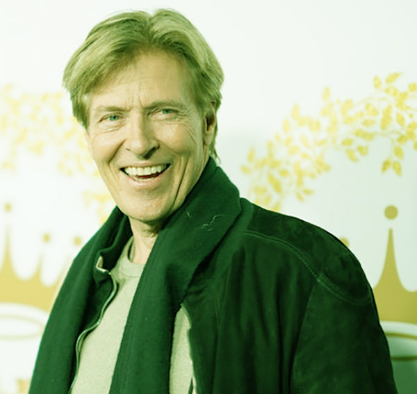 Image of TV personality, Jack Wagner net worth