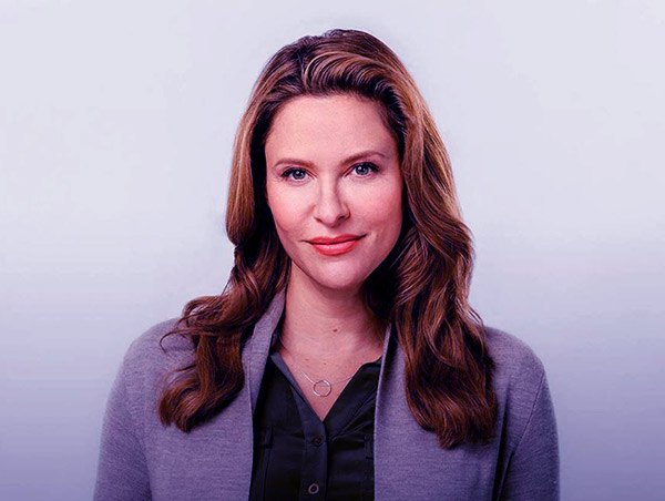 Image of American film actress, Jill Wagner net worth