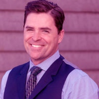 Image of Kavan Smith is Married to wife Corrine.
