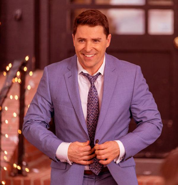 Image of Actor, Kavan Smith
