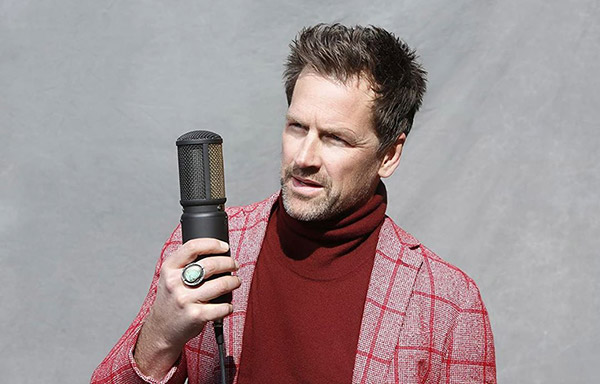 Image of Canadian actor, Paul Greene net worth