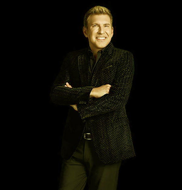 Image of Chrisley Knows Best cast Todd Chrisley