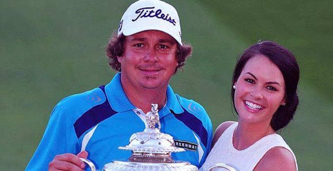 Image of What's Jason Dufner's ex-wife Amanda Boyd doing now