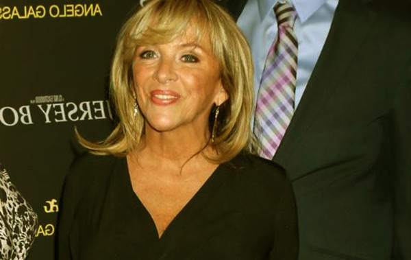 Image of Antonia Valli