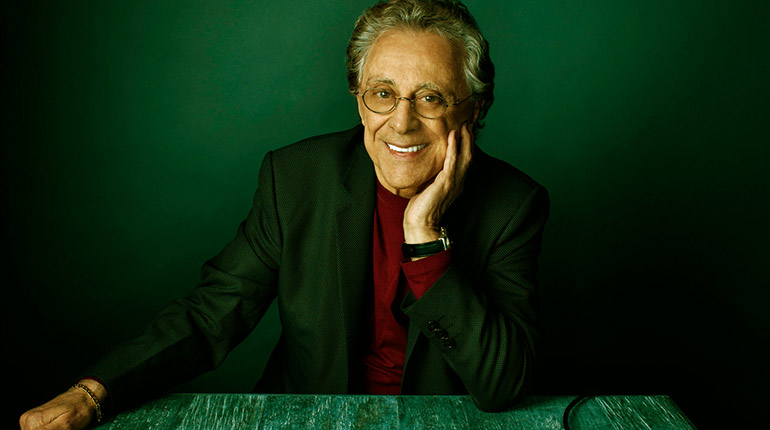 Image of Frankie Valli Spouse, Kids, and Family