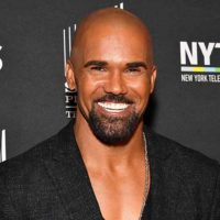 Photo of Actor, Shemar Moore.