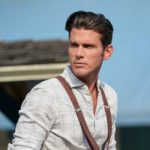 Image of renowned actor, Kevin McGarry