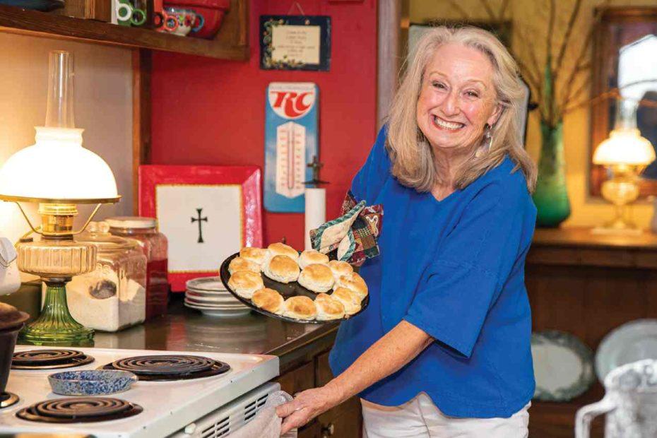 Images of an American former schoolteacher, Brenda Gantt