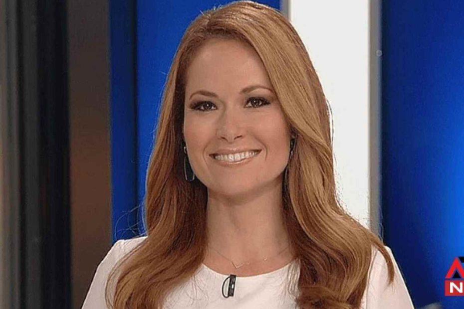 Gillian Turner, Host of Fox News