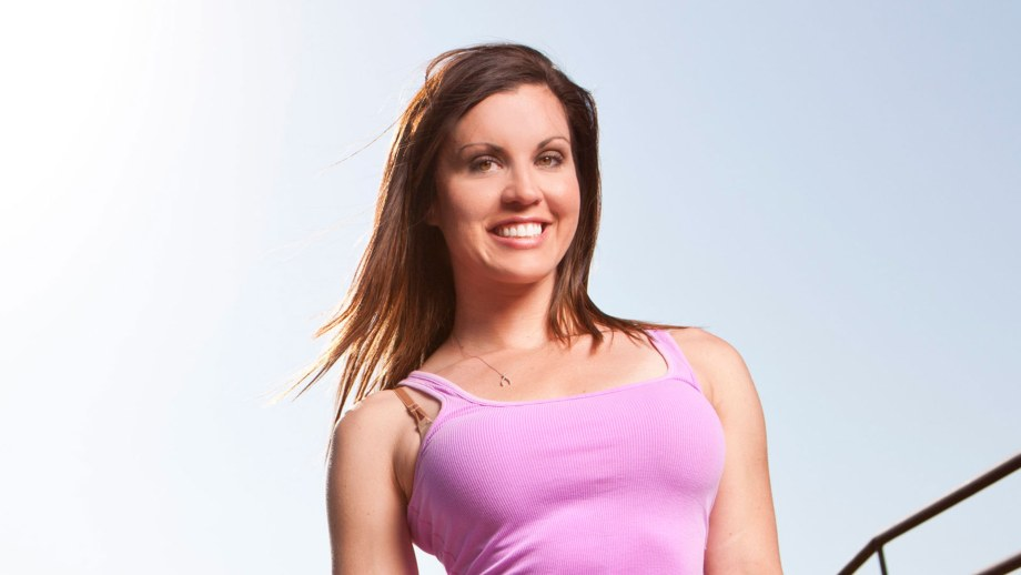 Famous Television personality, Jennifer Brennan