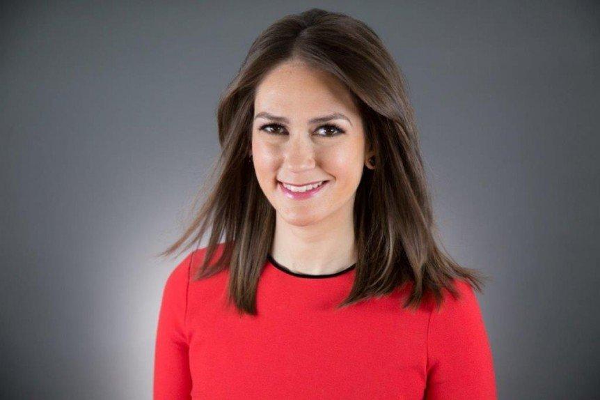 Political strategist Jessica Tarlov