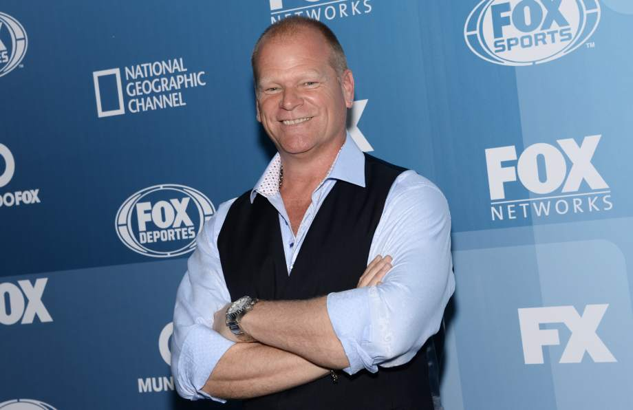 Professional Contractor, Mike Holmes