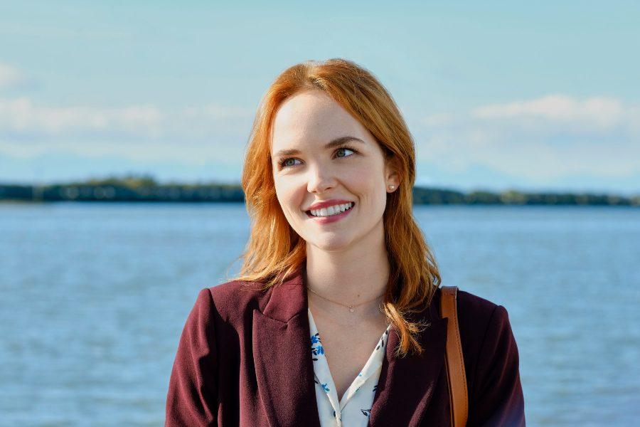 Images of a Canadian actress, Morgan Kohan