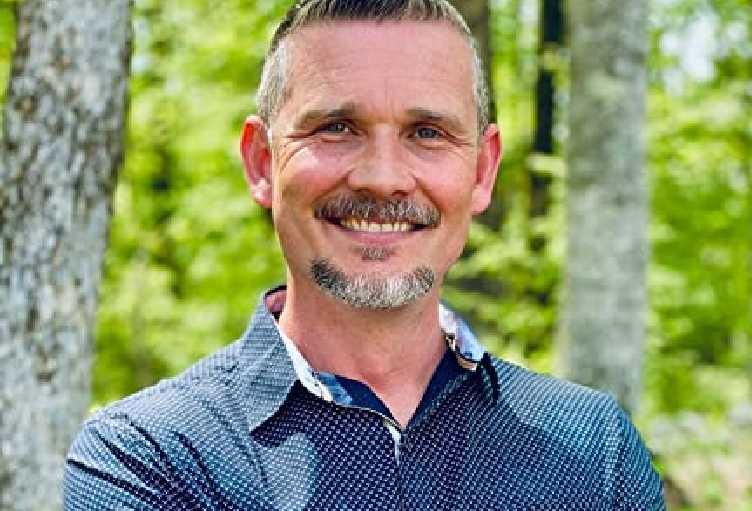 American Evangelical pastor, Pastor Greg Locke