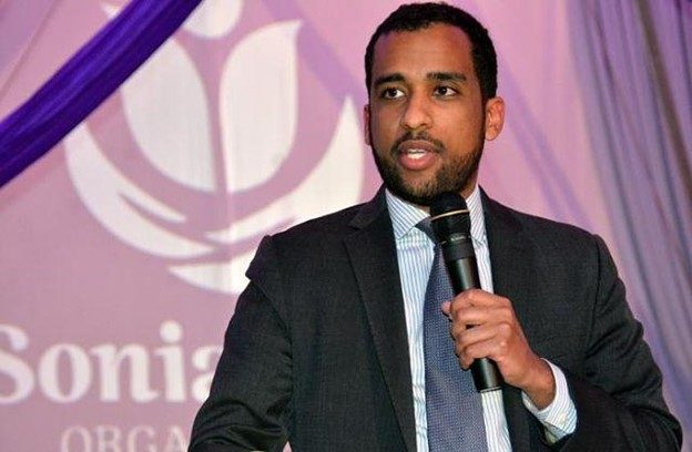 Yohannes Abraham and his networth