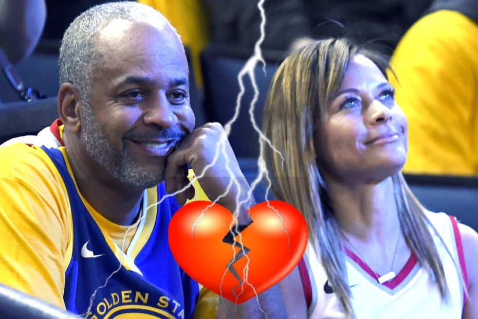 Stephen Curry Parents Dell and Sonya Curry Divorce