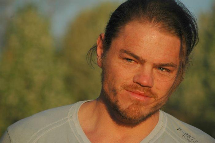 An accomplished actor, Devin Harjes