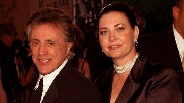 Frankie Valli Third Wife Randy Clohessy Love Life