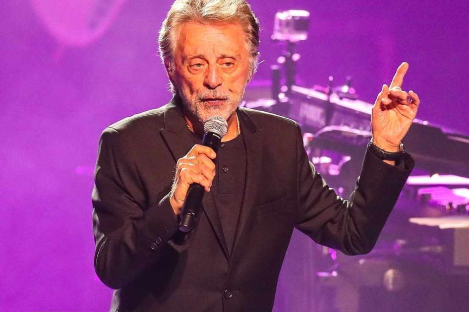 About Frankie Valli's First Spouse Mary Mandel Love Life